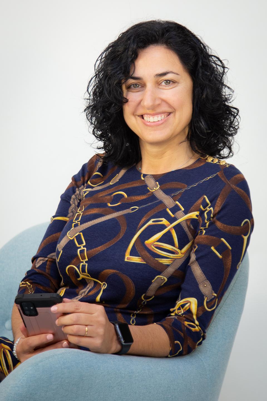 Carla Pinto   3X Performance
