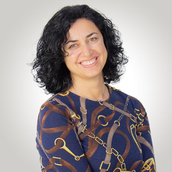 Carla Pinto | 3X Performance