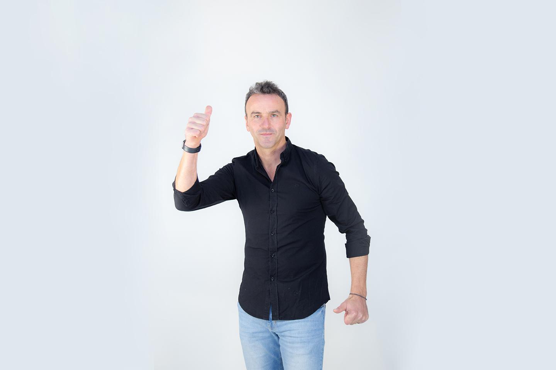 César Gomes | 3X Performance